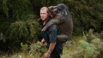 Me and kiwi style hunting