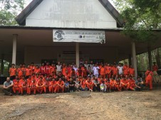 Rescue Team Snake Handling Workshop
