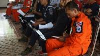 Snake handling workshop organized by SCSET for Rescue Teams